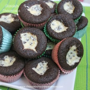 Chocolate-Cheesecake-filled-cupcakes-from-ChocolateChocolateandmore-42a