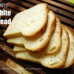 Simple White Bread