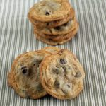 Chocolate Chip Pecan Cookies-the best Cookie you'll ever taste!
