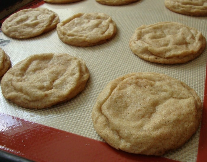 Recipe for pecan butter cookies