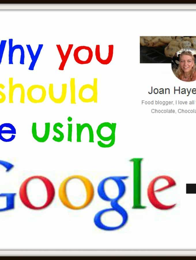 Why you should use Google Plus