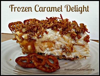Caramel Delight 11