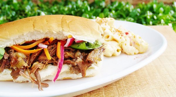 Ranch Roast Featured at Thursday's Treasures