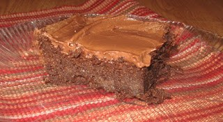Flourless-Chocolate-Zucchini-Cake-from-my-Lamp-Is-Full-featured-at-ChocolateChocolateandmore