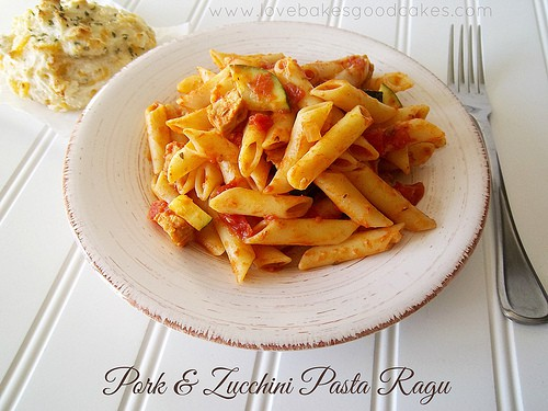 Pork-and-Zucchini-Ragu-from-LoveBakesGoodCakes-featured-at-ChocolateChocolateandmore