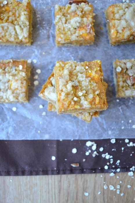 Pumpkin-Pie-Bars