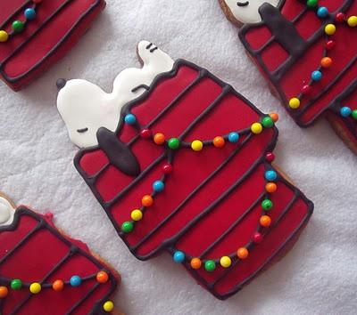 A Charlie Brown Christmas Sugar Cookies Chocolate Chocolate And More