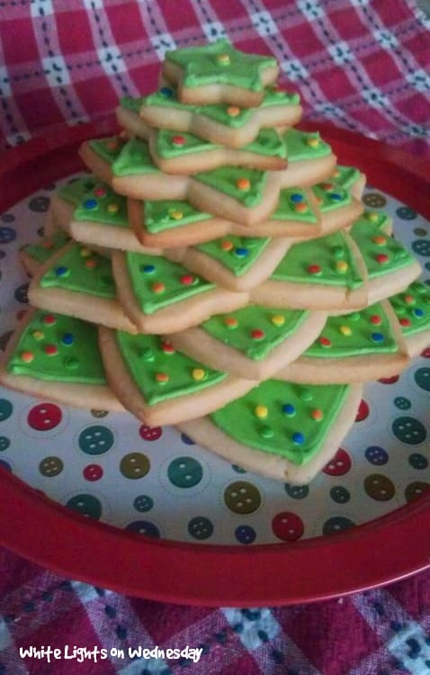 Cookie-Christmas-Tree