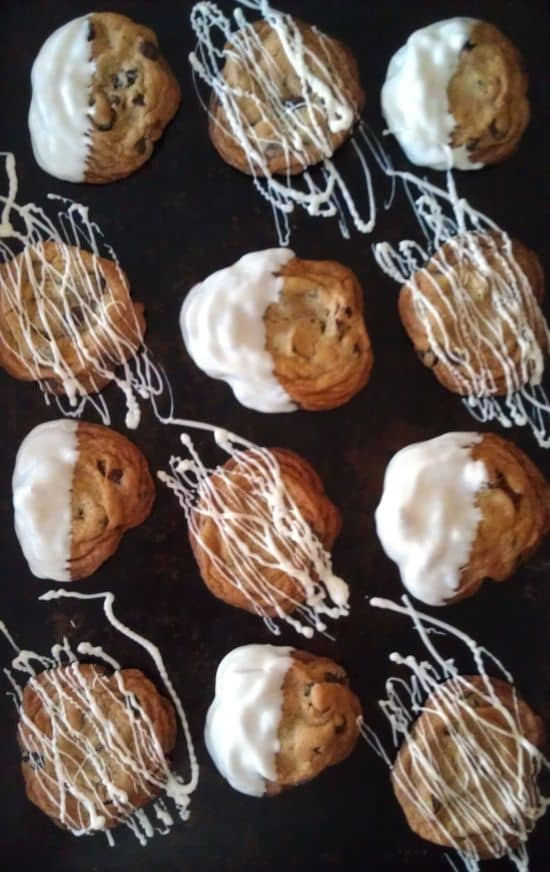 Double-Chocolate-Cranberry-Cookies