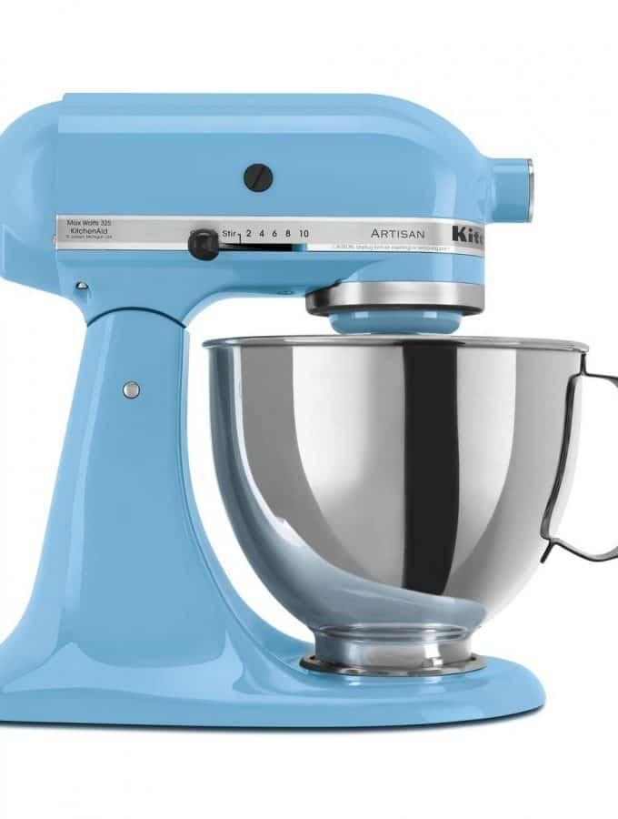 Happy Holidays Kitchenaid Mixer #Giveaway