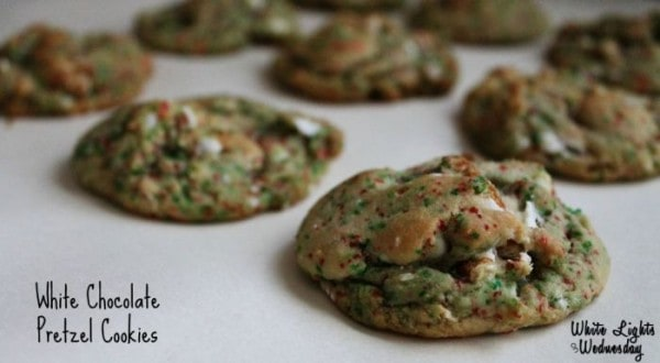 50 Cookies for Your Christmas Plate - Chocolate Chocolate ...