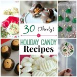30 Holiday Candy Recipes