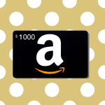 amazon Giveaway Instagram