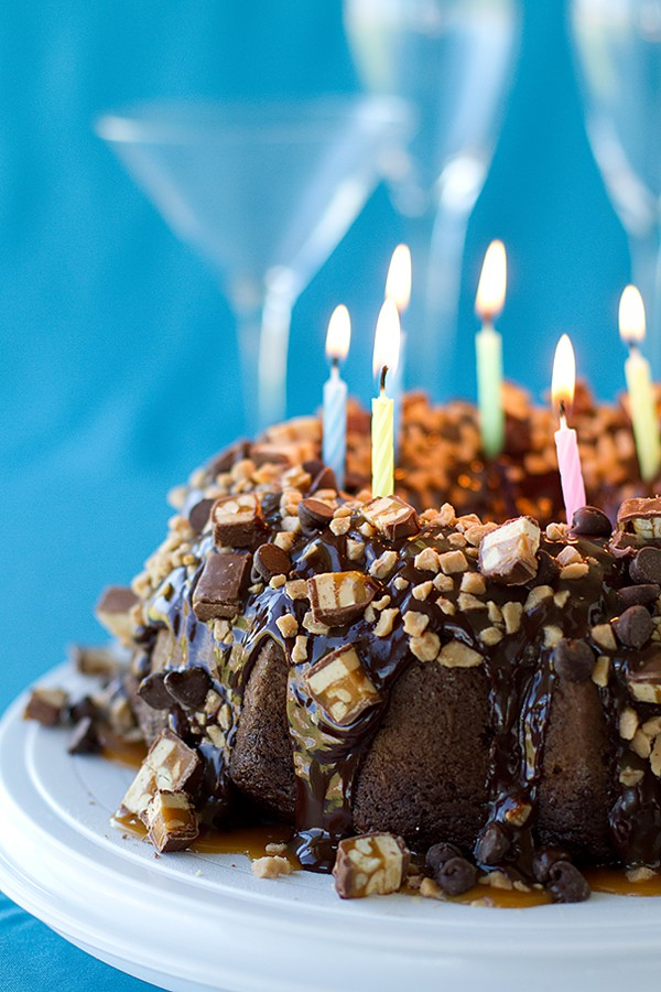 50 Bundt Pan Recipes Chocolate Chocolate And More