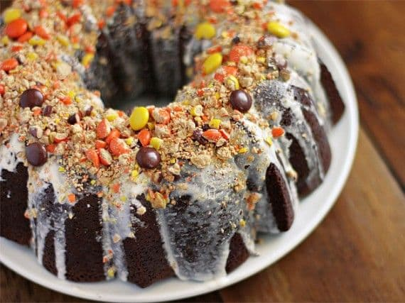 Jennifer's No-Fail Cakewalk Cake