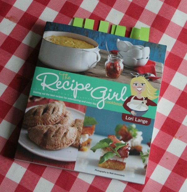 RecipeGirl Cookbook