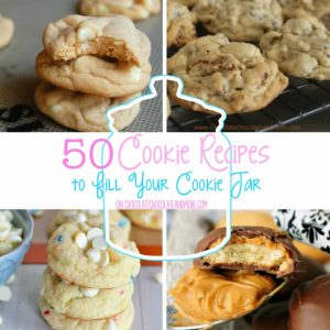 50 Cookies Recipes for your Cookie Jar