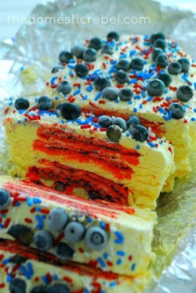50 Berrilicious Berry Recipes   www.chocolatechocolateandmore.com