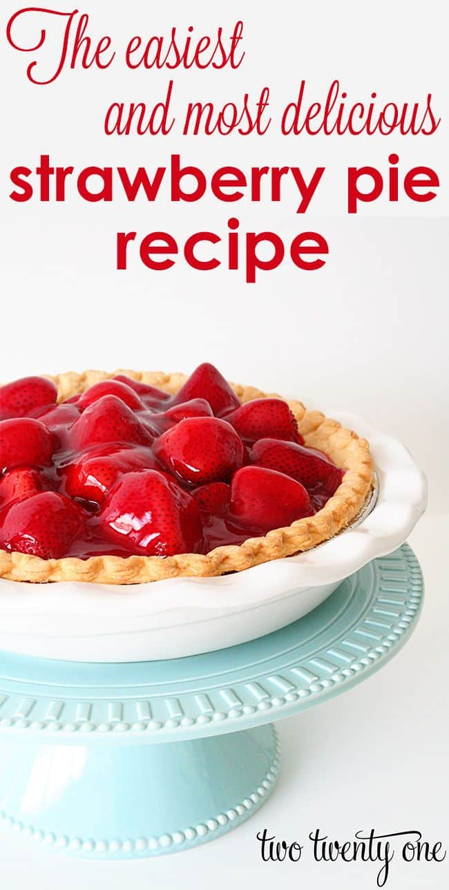 50 Berrilicious Berry Recipes | www.chocolatechocolateandmore.com