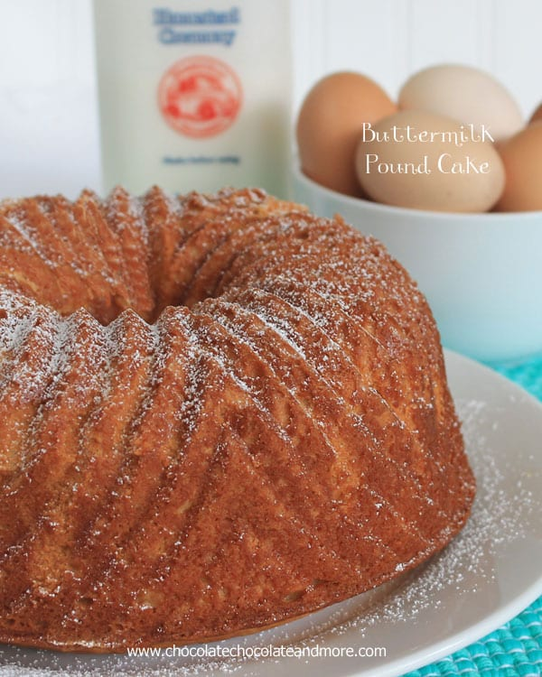 Southern Living Buttermilk Cake Recipe