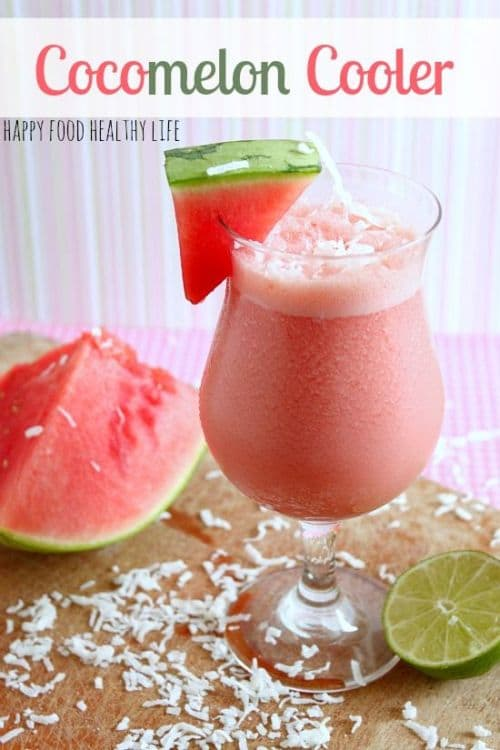 100 Frozen Drinks: Cocomelon Cooler