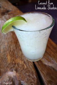 Coconut-Rum-Limeade-Slushie