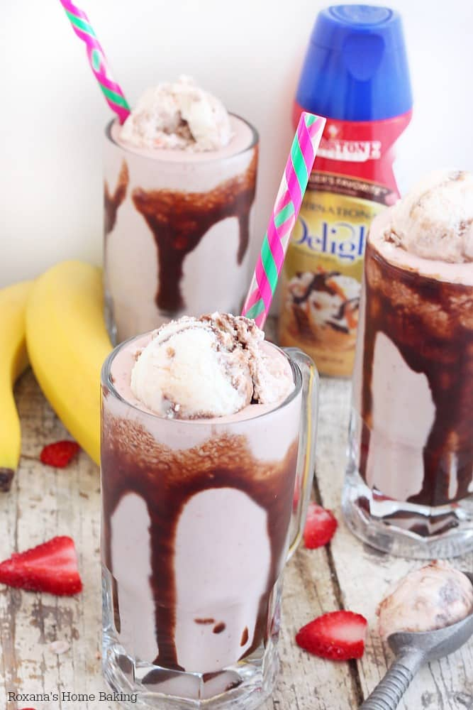 100 Frozen Drinks - Chocolate Chocolate and More!