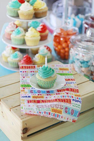 50 Very Vanilla Recipes: Vanilla Bean Sour Cream Cupcakes