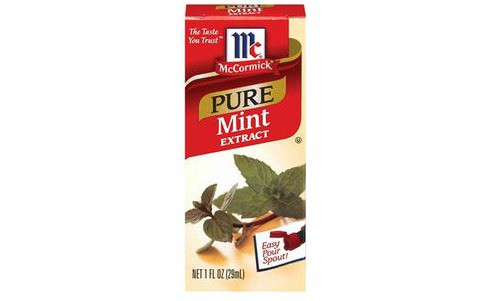 Mint extract 2