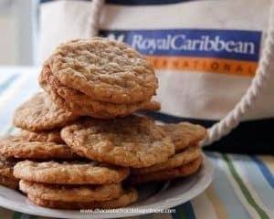 Coconut Ranger Cookies-ChocolateChocolateandmore