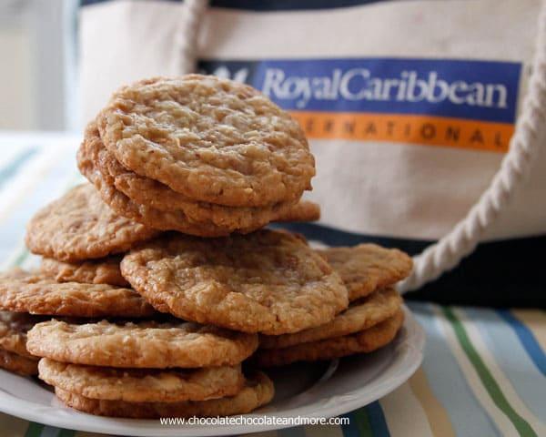 Best ranger cookie recipe