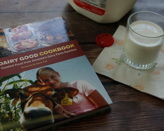 The Dairy Good Cookbook National Dairy Council