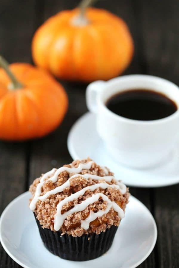 20 Pumpkin Treats for Fall! - Chocolate Chocolate and More!