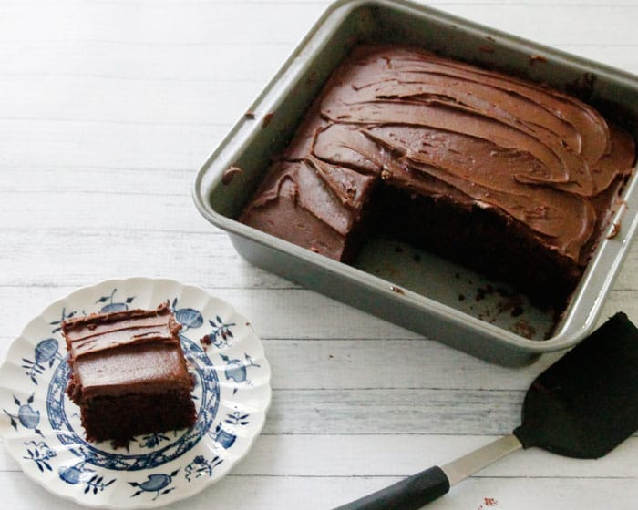 Chocolate Depression Cake Chocolate Chocolate And More