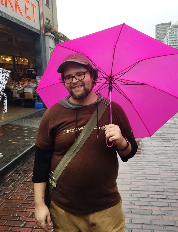 Saver Seattle tour guides are both knowledgeable and entertaining