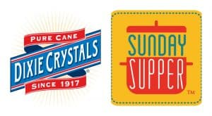 Dixie Crystals and Sunday Supper