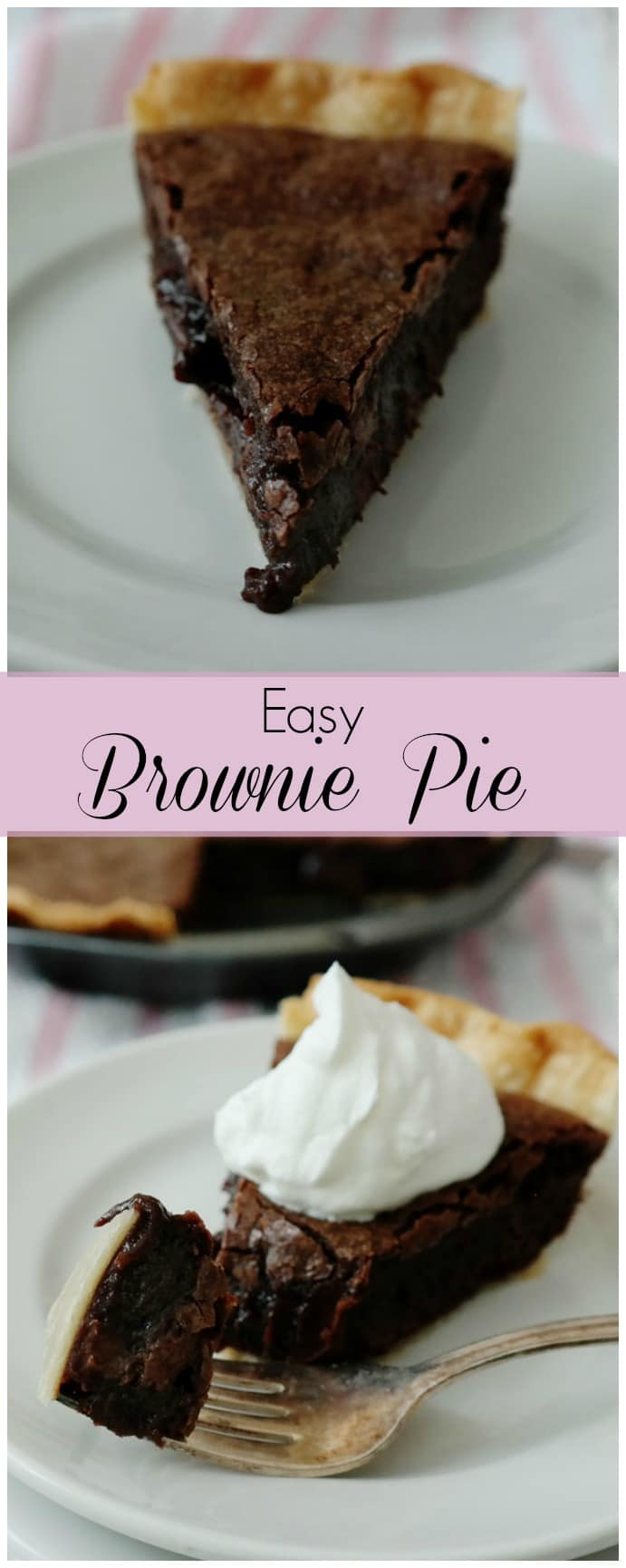 Best Home Made Brownie Recipe