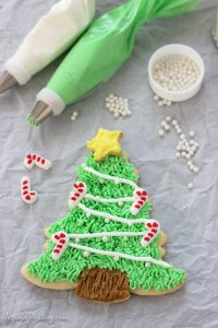 Decorating with Buttercream -3337