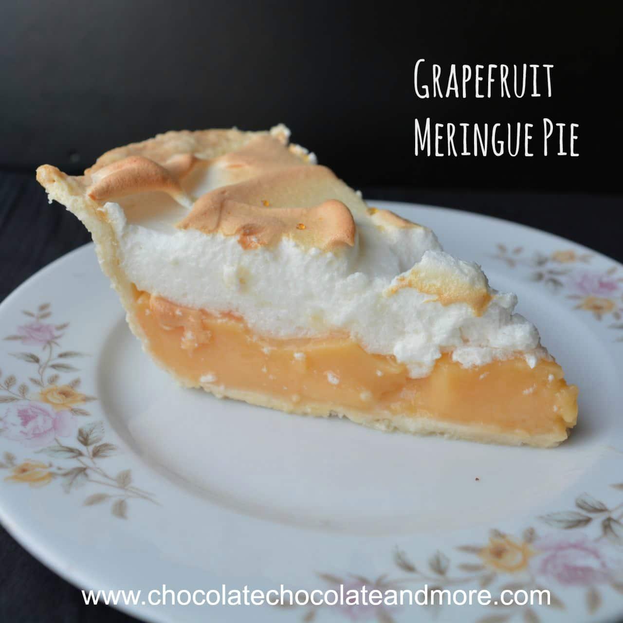 grapefruit meringue pie slice square 2