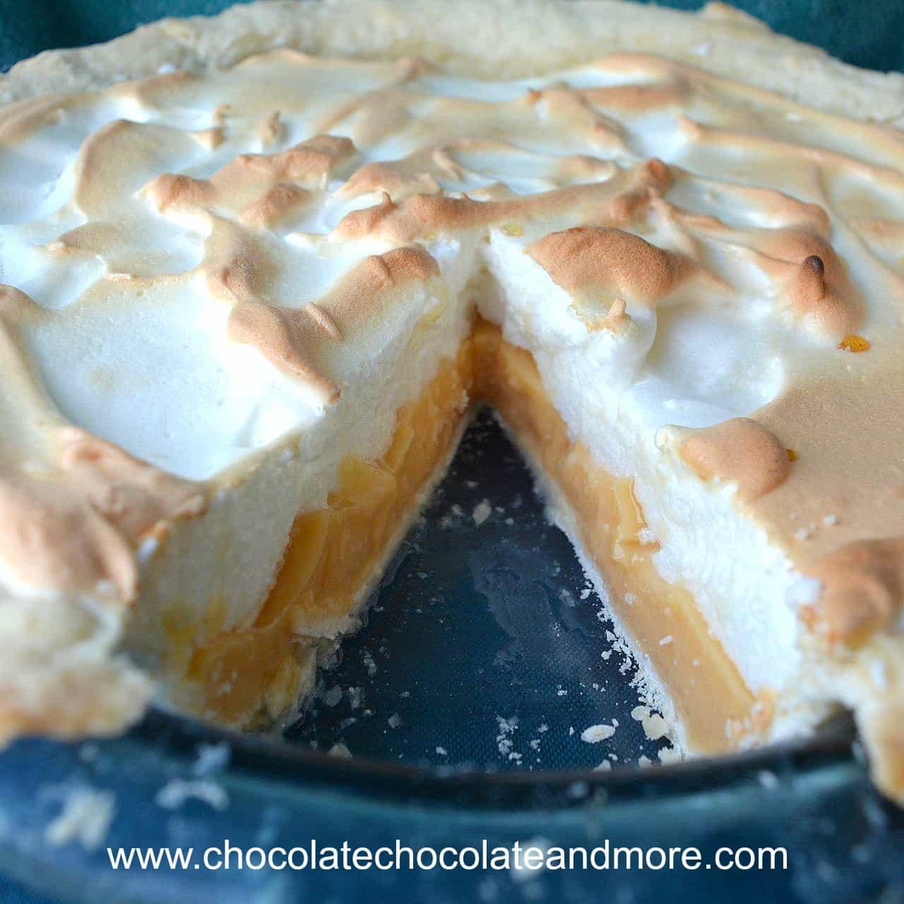 grapefruit meringue pie square 2