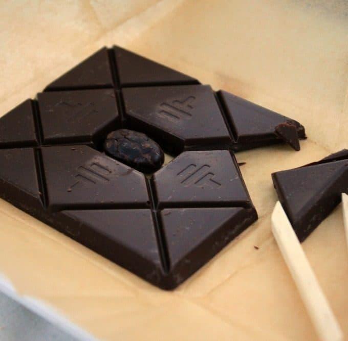 To'ak Chocolate, true artistry
