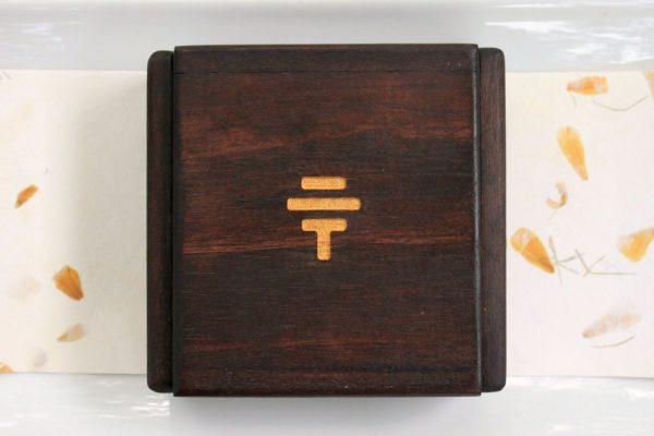 To'ak Wooden Box
