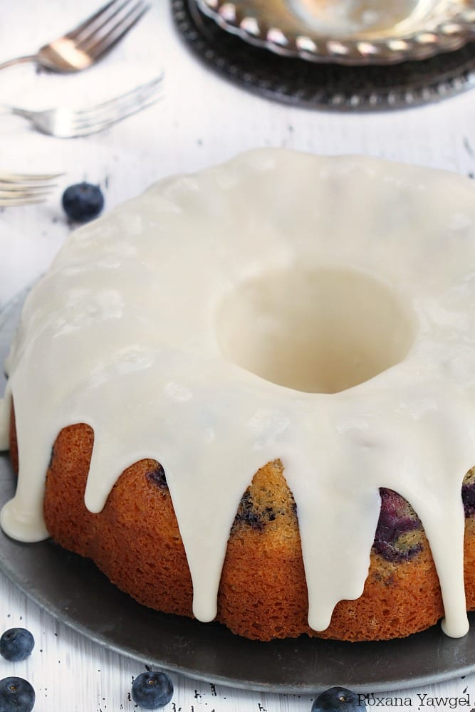 blueberry bundt cake recipe 1