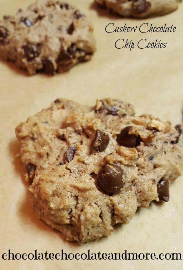 Cashew CC Cookies 2