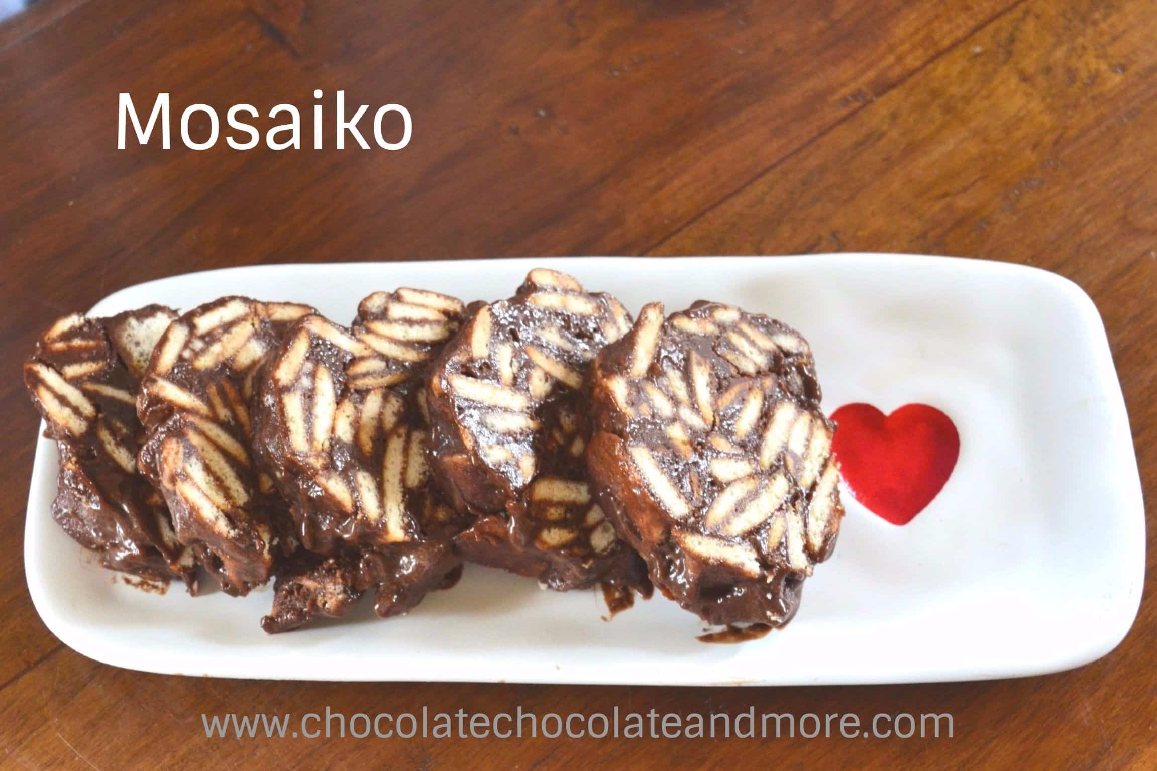 Mosaiko chocolate chocolate and more im back overseas again and this time my house had almost no cooking equipment when i arrived cambodian houses usually just have gas burners think a nice forumfinder Gallery