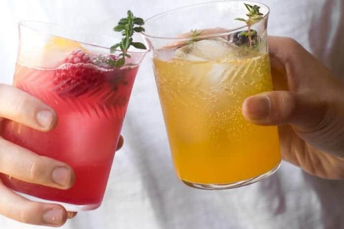 How to Make Homemade Fruit Liqueur